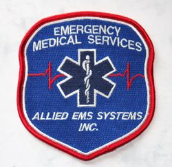 Allied EMS, Emmet County Mich.
