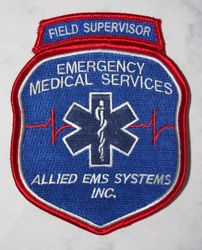 Allied EMS - Field Supervisor
