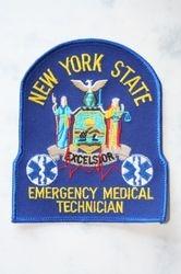 NY State EMT