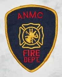 ANMC fire Dept.