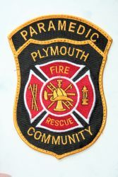 Plymouth Michigan Fire/Paramedic
