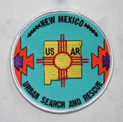 New Mexico Urban Search and Rescue