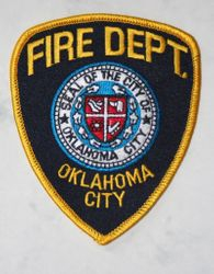 Oklahoma City Fire