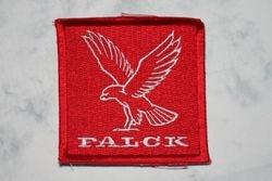 Falck - Denmark