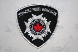 Canada - Otonabee-South Monaghan, Ontario
