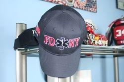 FDNY EMS