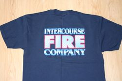 Intercourse Fire Dept, Intercourse Pennsylvania