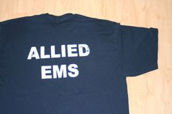 Allied EMS, Emmet Co, Michigan