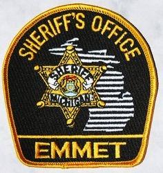 Emmet County Sheriff