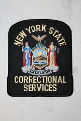 New York State Corrections
