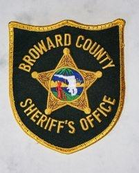 Broward Count Sheriff, Florida