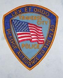 Traverse City Michigan Police