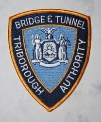 NY - Bridge and Tunnel Authority