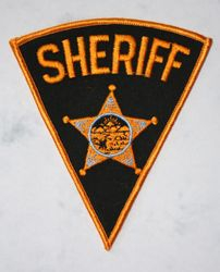 generic Sheriff
