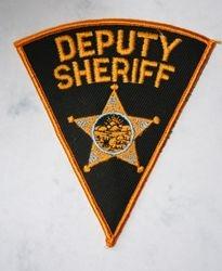 generic Deputy Sheriff