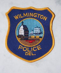 Wilmington Del. Police