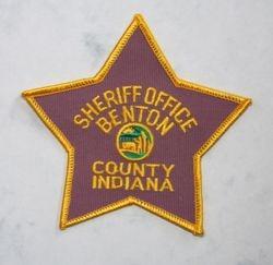 Benton County Indiana