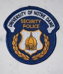 Notre Dame Police