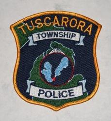 Tuscarora Twp. Police, Cheboygen Co. Mi.