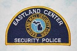 Security - Eastland Mall