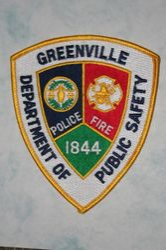 Greenville Public Safety