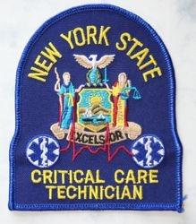 NY State CCT