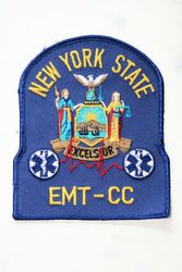 New York State EMT-CC