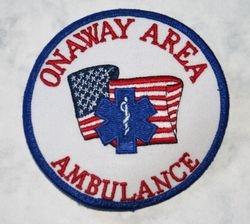Onaway EMS