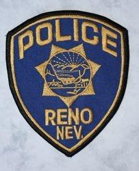 Reno 911 !
