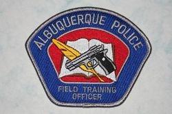 Albuquerque Police - FTO