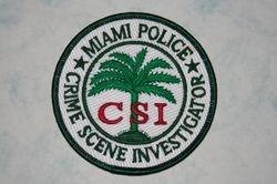 Miami Police - CSI