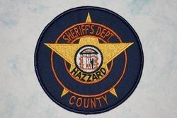 Hazzard County Sheriff - Dukes of Hazzard