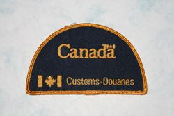 Canada - Customs