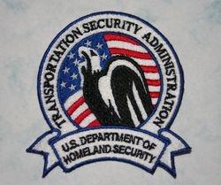 TSA - Homeland Security