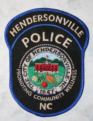 Hendersonville N.C.