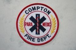 Compton Ca. Fire/Paramedic