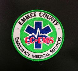 Emmet County EMS, Michigan