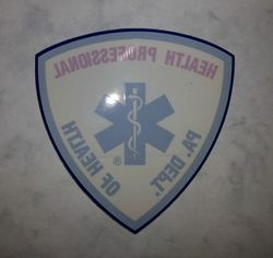 Pa Dept of Health EMS