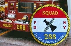 FDNY Squad 288