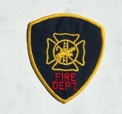 Generic firepatch
