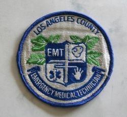 LA County EMT