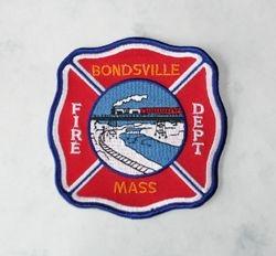Bondsville Mass.
