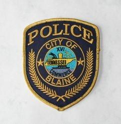 Blaine Police