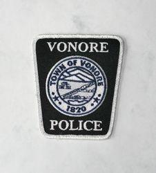 Vonore Police