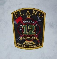 Plano Tx