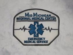 Mid Michigan Regional Med Center, Midland