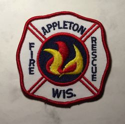 Appleton Wi Fire Dept.
