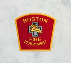 Boston Fire Dept.