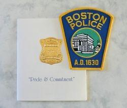 Boston Police Dept.
