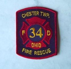 Chester Twp. Ohio Fire Rescue